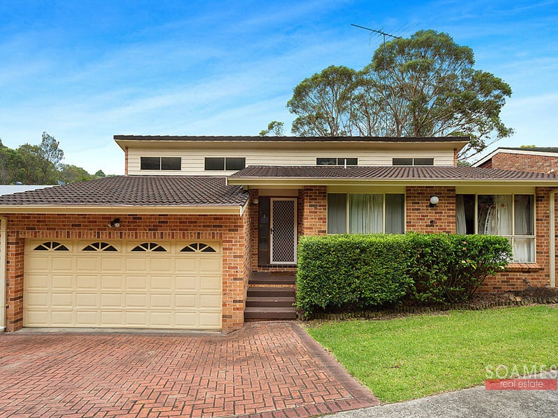 4 Cottonwood Way, Hornsby Heights, NSW 2077