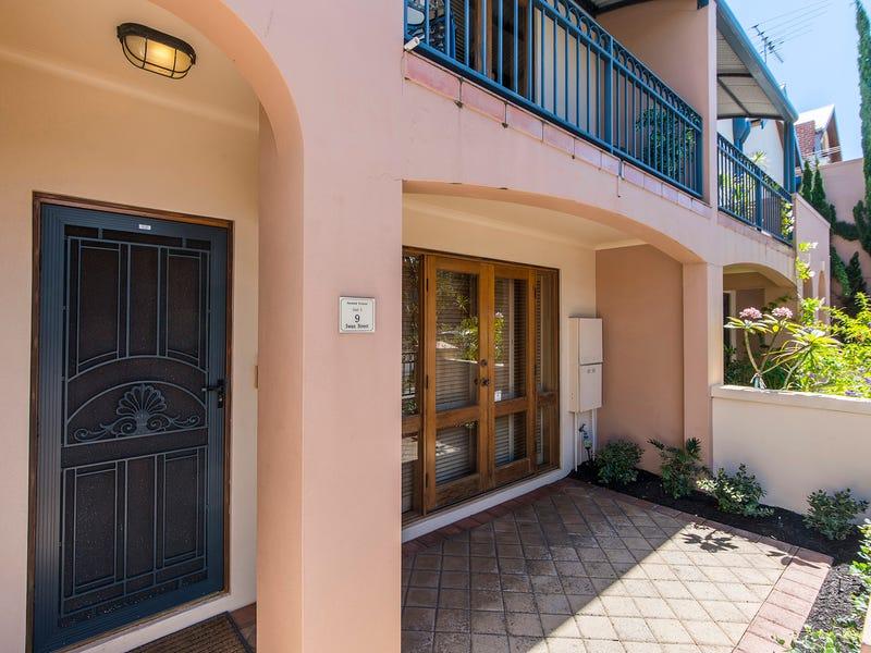 5/9 Swan Street, North Fremantle, WA 6159
