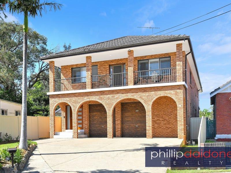 42 Kerrs Road, Lidcombe, NSW 2141