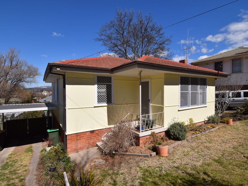 36 Suttor Street, West Bathurst, NSW 2795