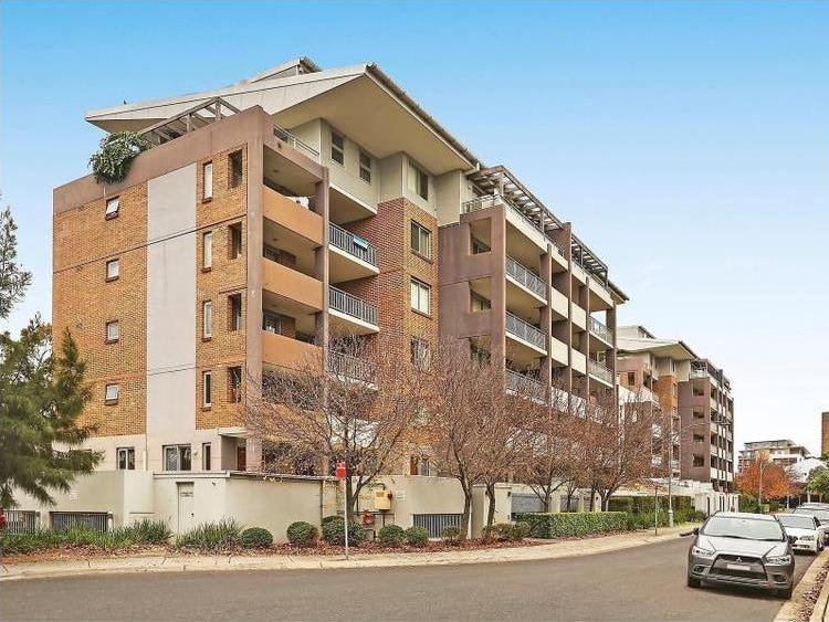 5/4-10 Benedict Ct, Holroyd, NSW 2142