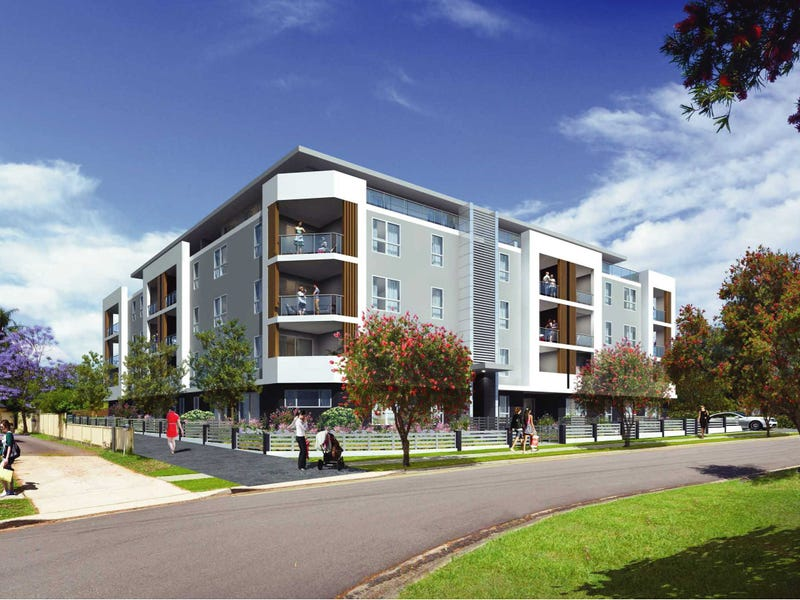 5/19-23 Booth Street, Westmead