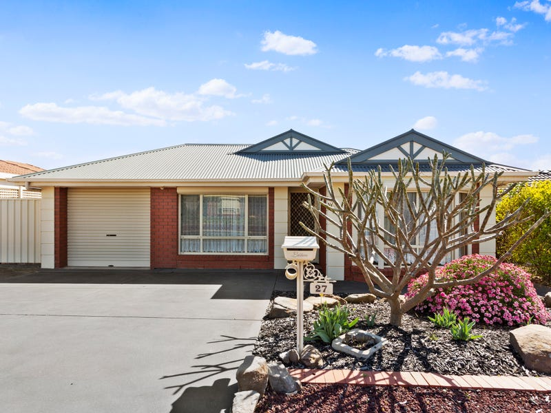 27 Deane Avenue, Noarlunga Downs, SA 5168