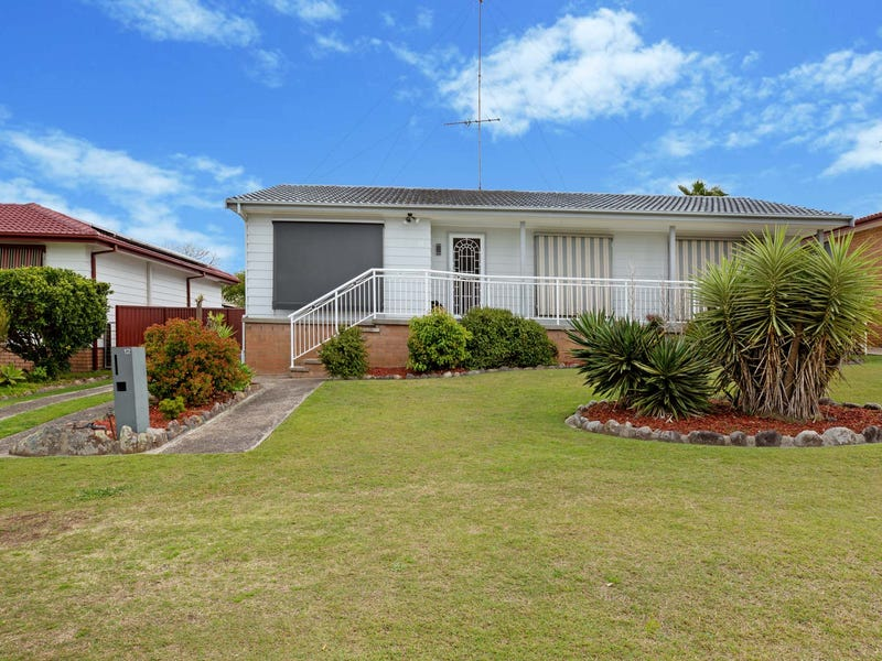 12 Walsh Street, Rutherford, NSW 2320