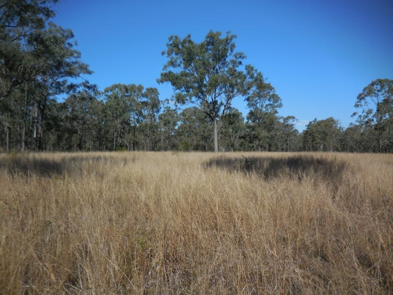 lot 7 Silverleaf road, Murgon, Qld 4605