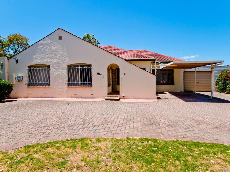 2 Charlotte Terrace, Grange, SA 5022