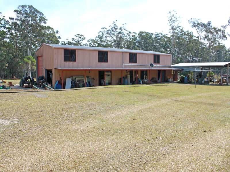 Lot 1 Inches Road, Verges Creek, NSW 2440
