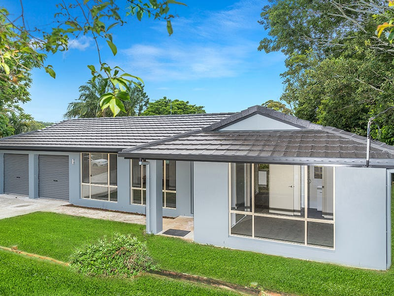 27 Ryces Drive, Clunes, NSW 2480