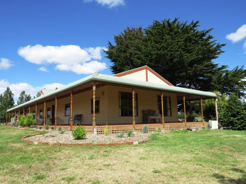 15 Reeves Road, Lower Barrington, Tas 7306