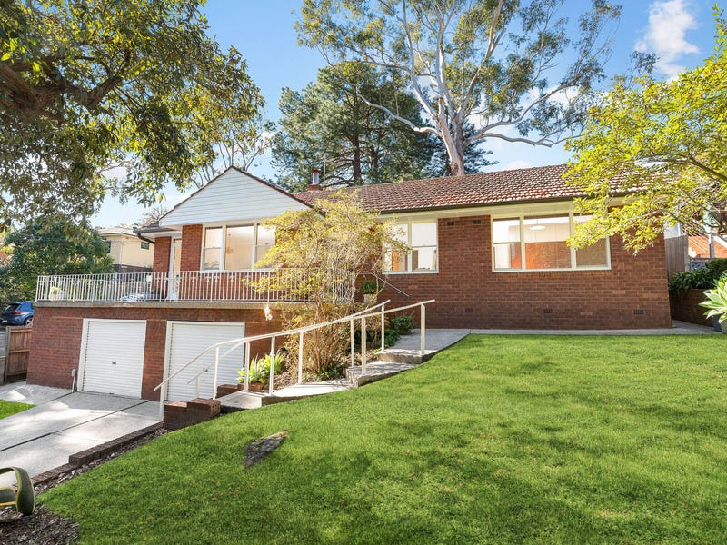 66 Phoenix  Street, Lane Cove, NSW 2066
