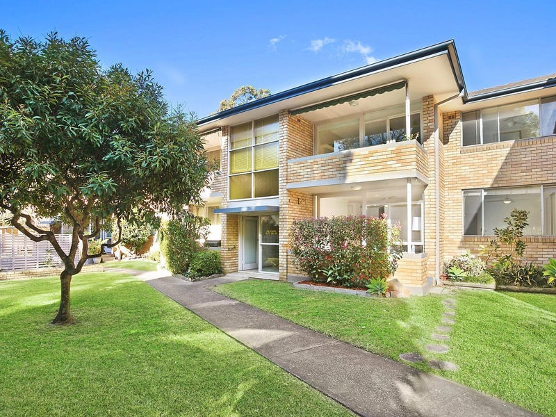 16/71 Ryde Road, Hunters Hill, NSW 2110
