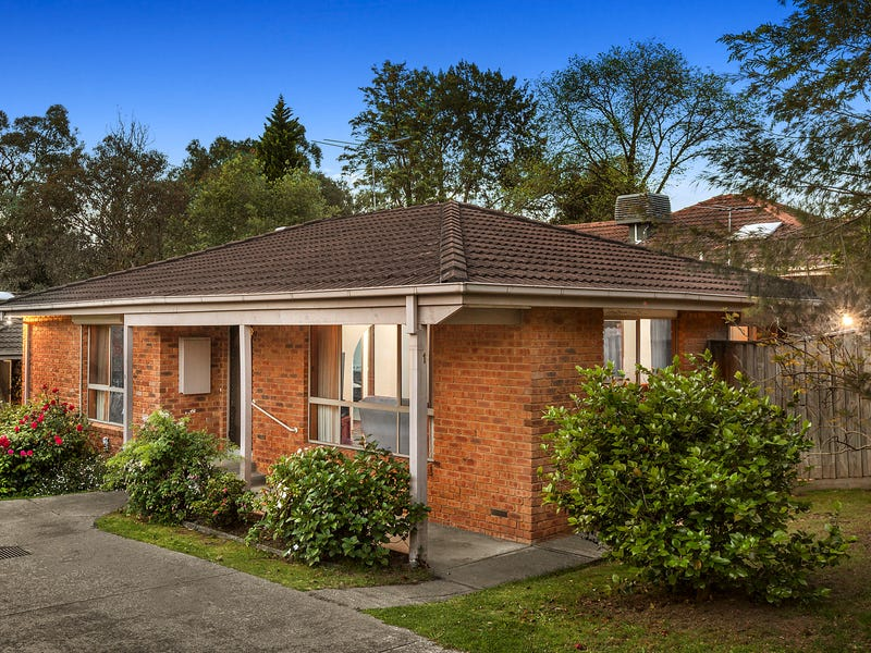 1/36 Jackson Street, Forest Hill, Vic 3131