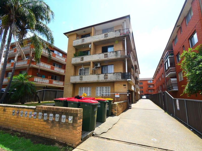 8/25 Park Road, Cabramatta, NSW 2166