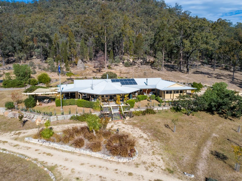 303D The Inlet Rd, Bulga, NSW 2330