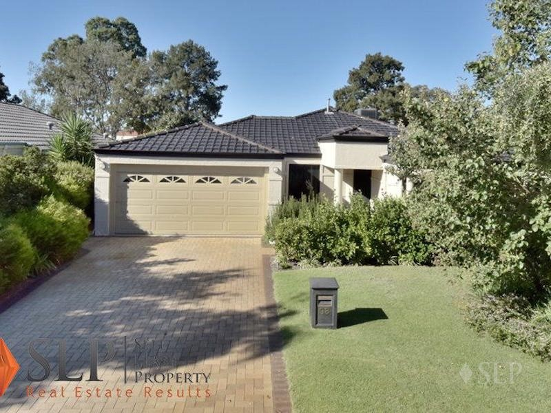 98 Rossini Circle, Ellenbrook, WA 6069