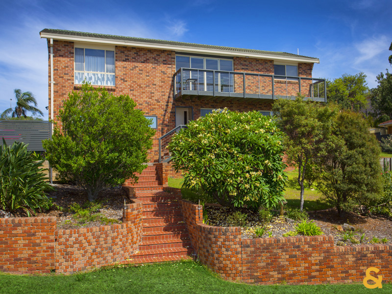 46 Barton Drive, Kiama Downs, NSW 2533