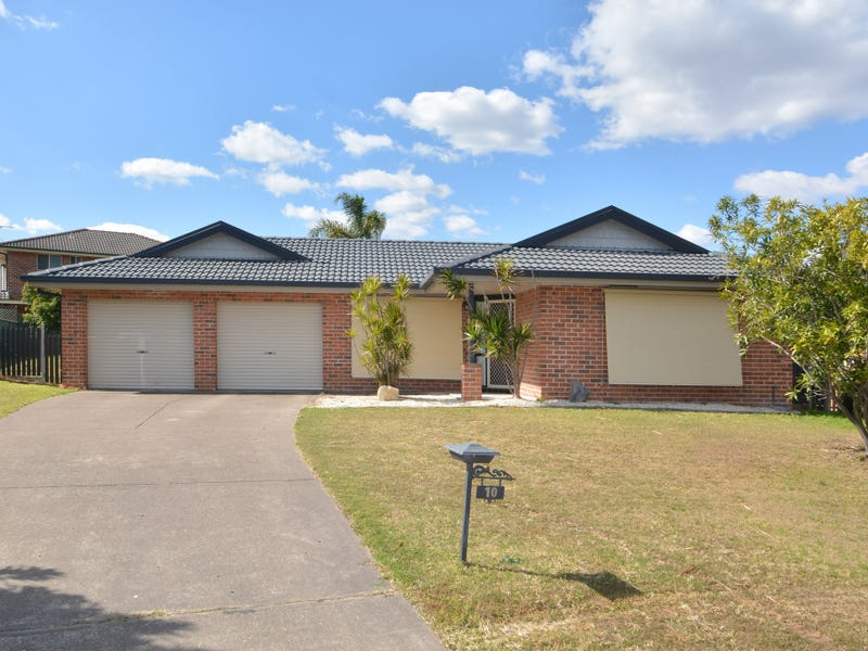 10 Jason Close, Singleton, NSW 2330