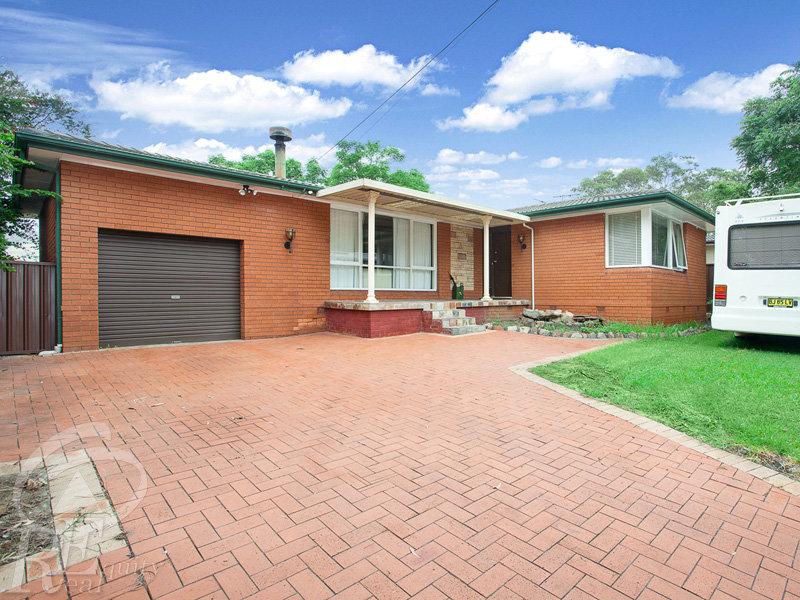 24 Balanada Avenue, Chipping Norton, NSW 2170