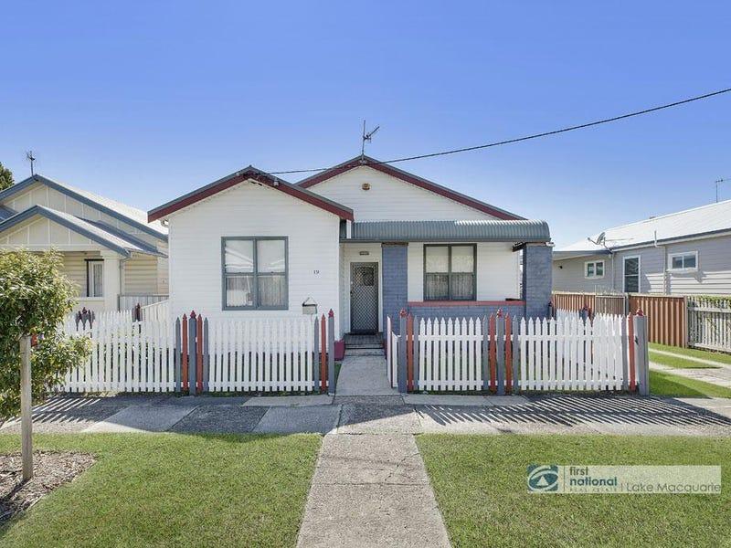 19 Poitrel Street, New Lambton, NSW 2305