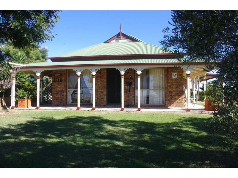 3 Hauser Road, Blenheim, Qld 4341
