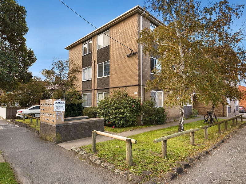 4/342 Ascot Vale Road, Moonee Ponds, Vic 3039