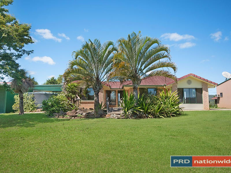 763 Cob O'Corn Road, Kyogle, NSW 2474