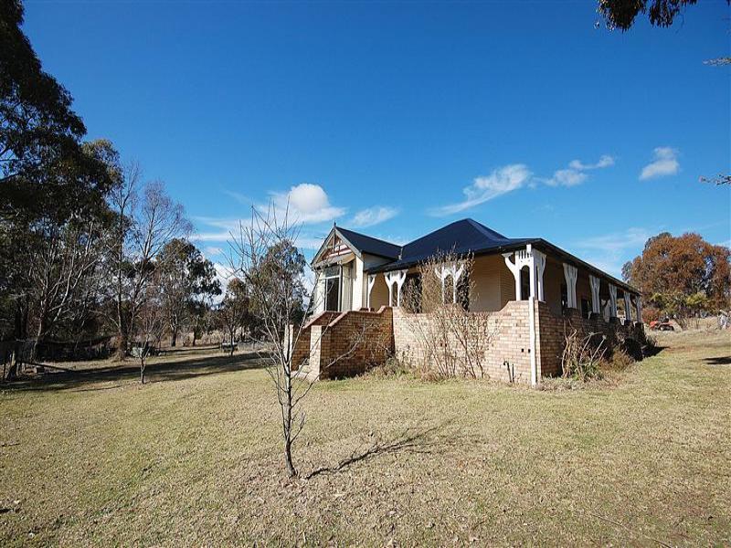 97 Long Swamp Road, Armidale, NSW 2350