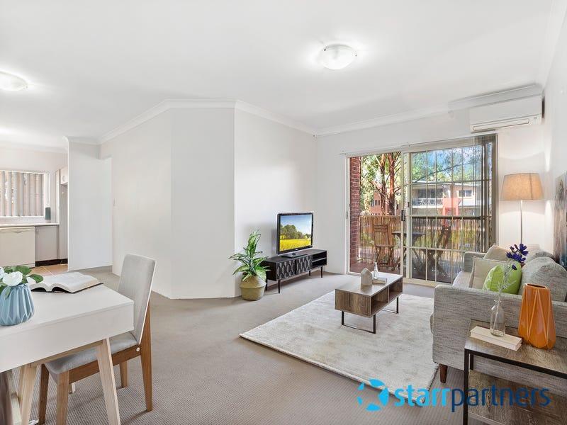 4/31 Lane Street, Wentworthville, NSW 2145