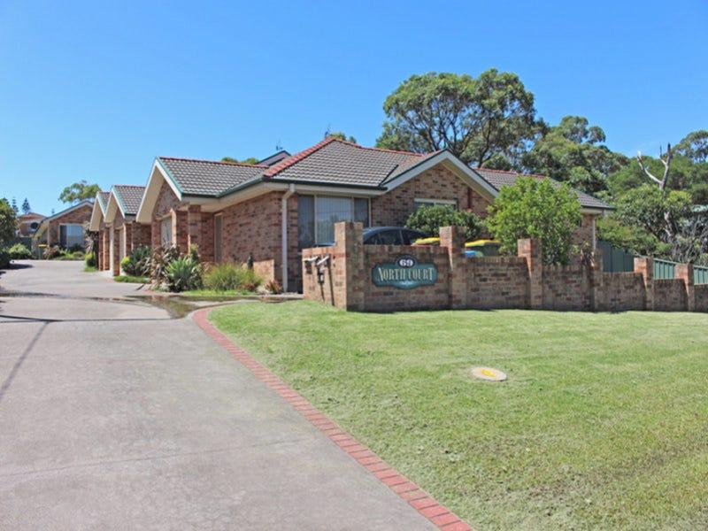 3/69 North Street, Ulladulla, NSW 2539