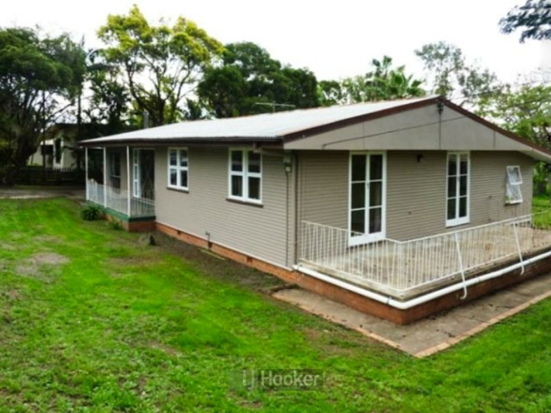 20 Clifton Street, Booval, Qld 4304