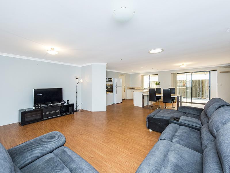 34 Glenfield Drive, Australind, WA 6233
