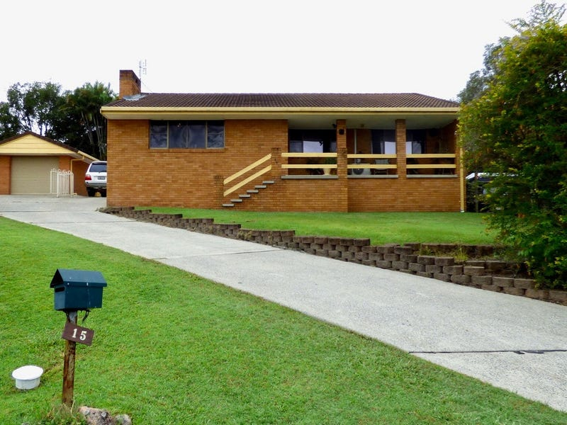 16 Peppermint Place, South Grafton, NSW 2460