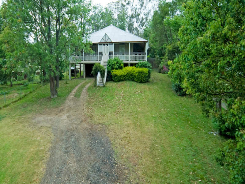Address available on request, Blackstone, Qld 4304
