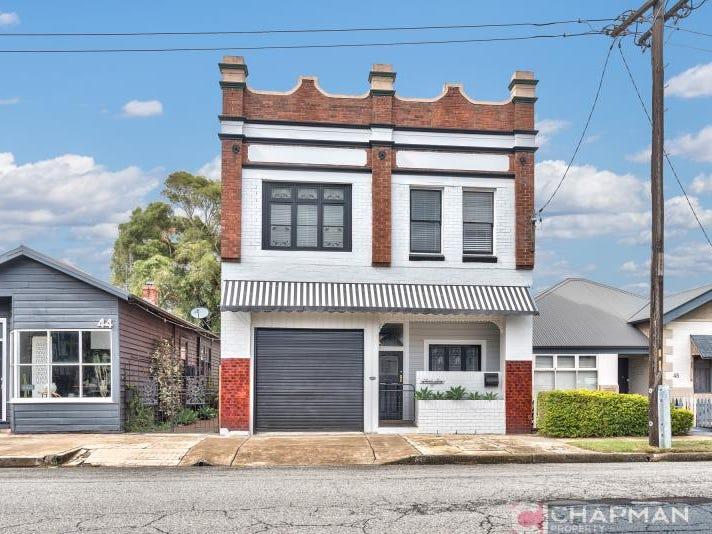 2/46 GEORGE STREET, Mayfield, NSW 2304