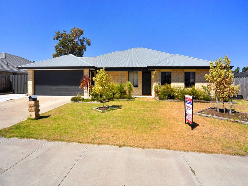 197 Braidwood Drive, Australind, WA 6233