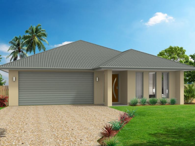 Lot 31 Bellamy Dr, Tolga, Qld 4882