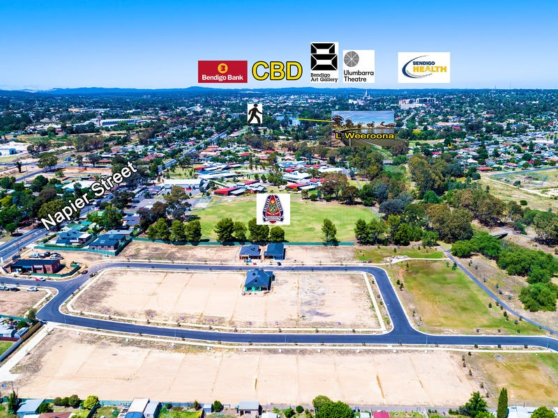 Weeroona Estate - Stage 2 Lots 24-43 Orville Way, White Hills