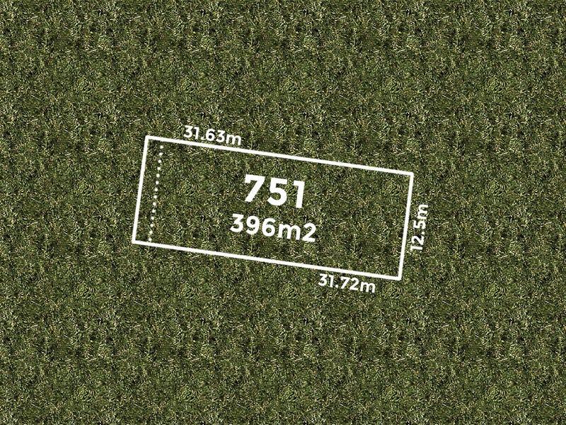 Lot 751, Barley Crescent, Clyde North, Vic 3978