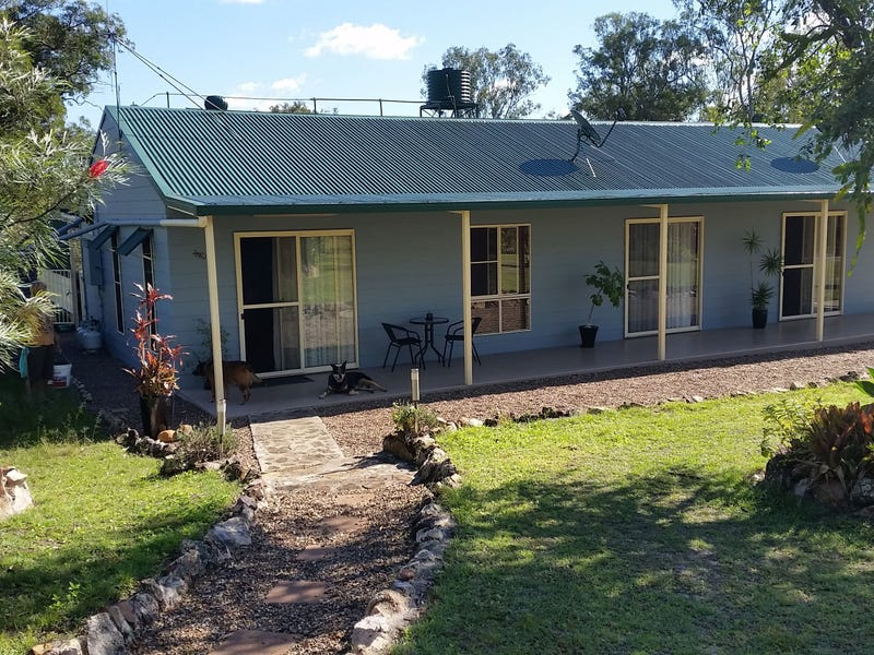 317 Adies Rd, Isis Central, Qld 4660