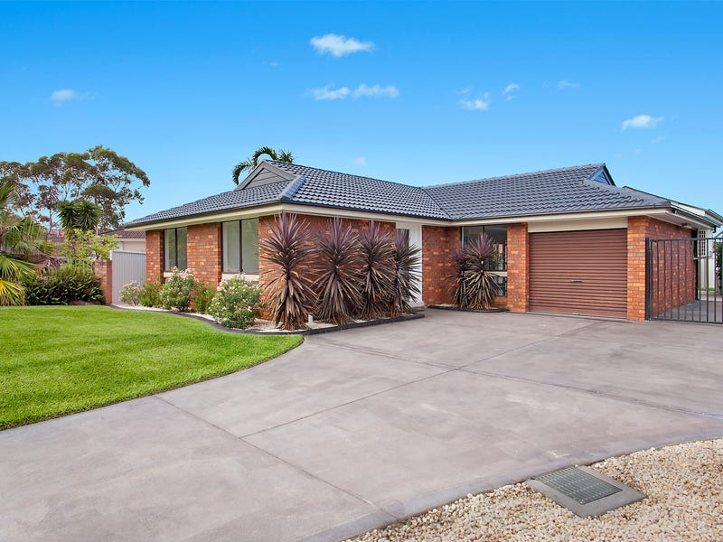 8 Seymour Place, Bossley Park, NSW 2176