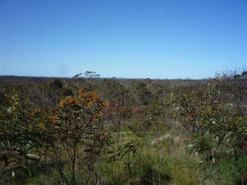 LOT 1 SUNRAYSIA HIGHWAY, St Arnaud, Vic 3478