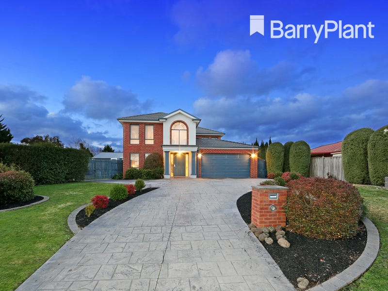 7 Callander Place, Lysterfield, Vic 3156