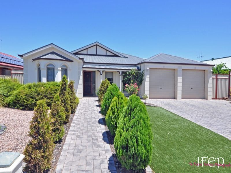 7 SHOAL COURT, Whyalla