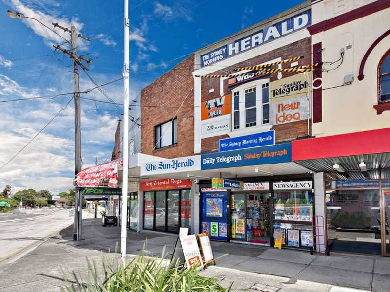 193 The Boulevarde, Strathfield, NSW 2135