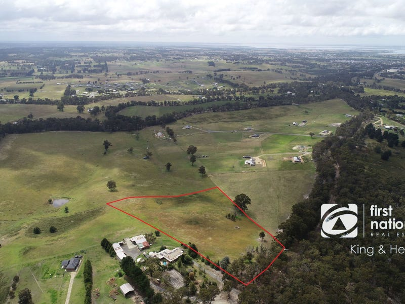 140 Mount Lookout Road, Mount Taylor, Vic 3875