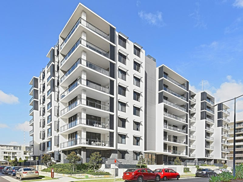 803/8 Baywater Drive, Wentworth Point, NSW 2127