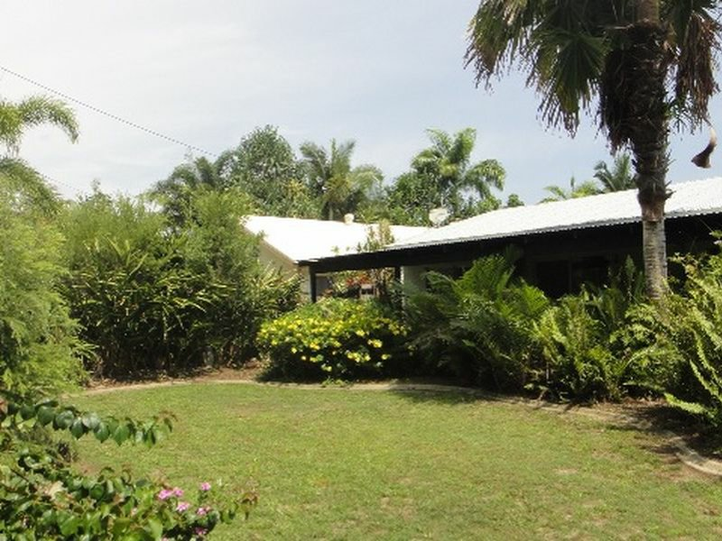 3 Melaleuca Drive, Cooya Beach, Qld 4873