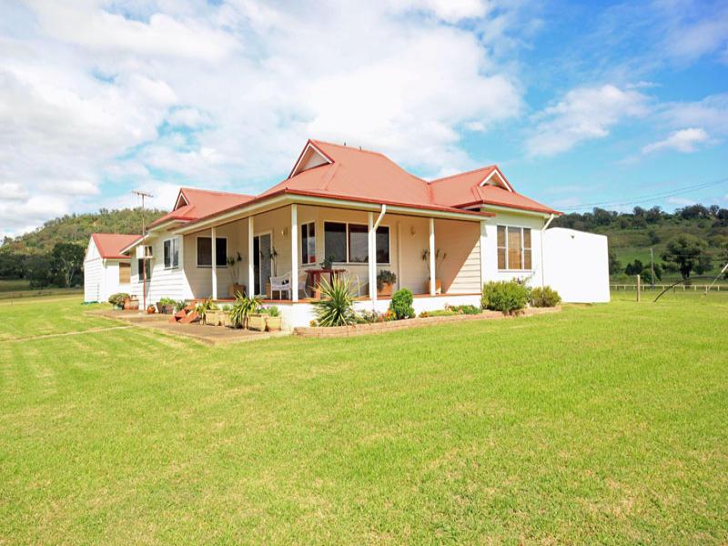 155 Biffins Road, Cawdor, NSW 2570