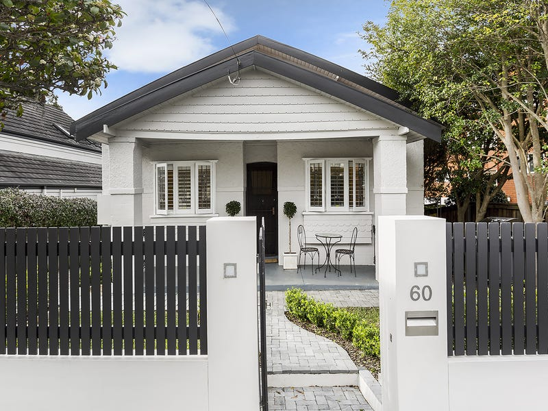 60 Carter Street, Cammeray