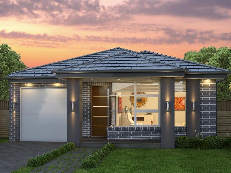 Lot 1621 Road 116 (Willowdale Estate), Leppington, NSW 2179